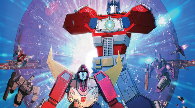 Episode 0003 – Transformers the Movie