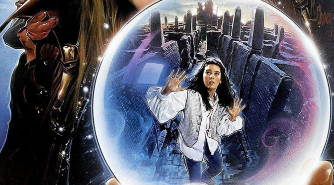 Episode 0007 – Labyrinth (1986)