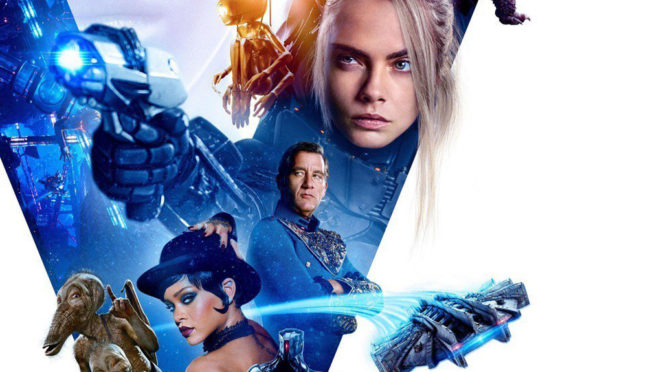 Episode 0005 – Valerian (2017)