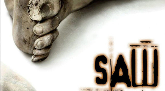 Episode 0010 – Saw (2004)