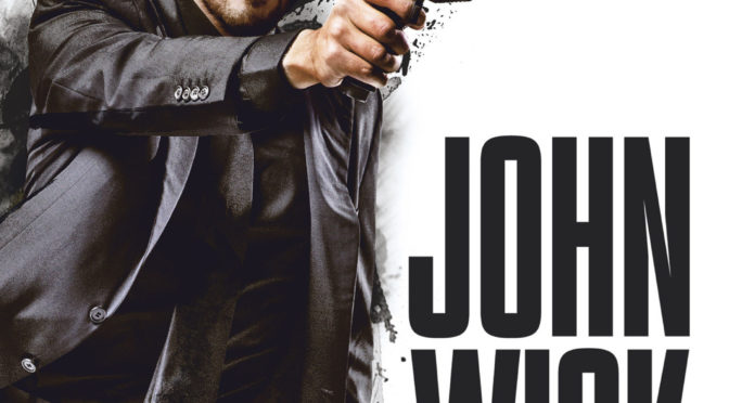 Episode 0014 – John Wick (2014)