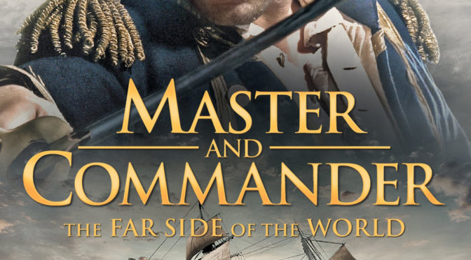 Episode 0020 – Master and Commander (2003)