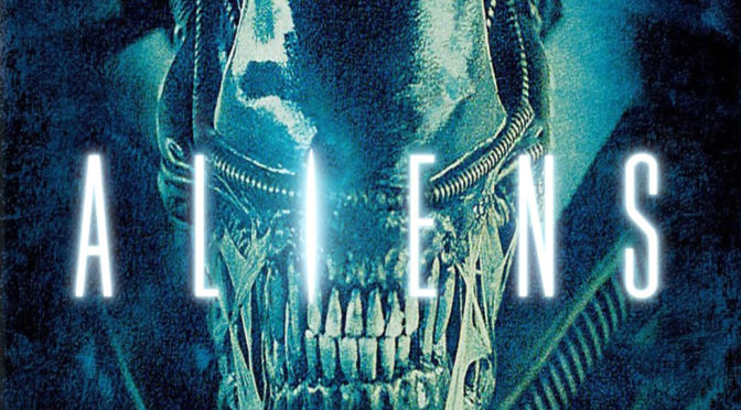 Episode 0026 – Aliens (1986)