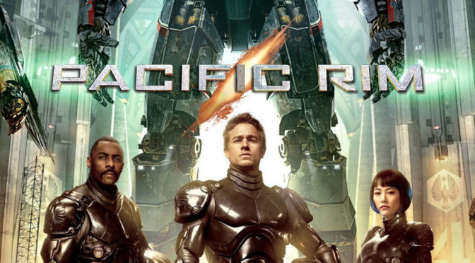 Episode 0024 – Pacific Rim (2013)
