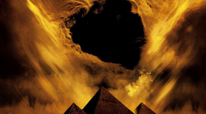 Episode 0027 – The Mummy (1999)