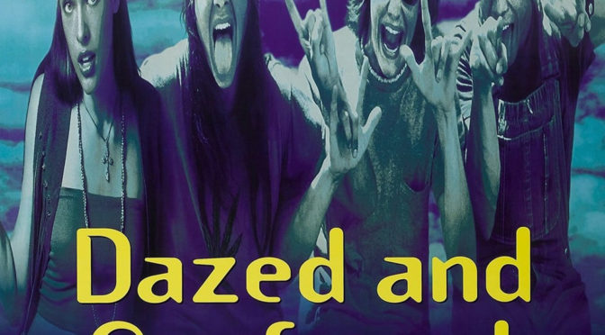 Episode 0028 – Dazed and Confused (1993)