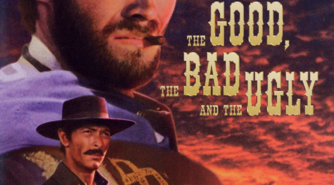 Episode 0030 – The Good, The Bad, and the Ugly (1966)