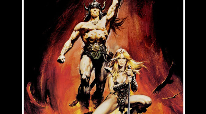 Episode 0032 – Conan the barbarian (1982)