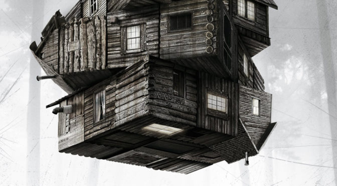 Patreon Bonus 0002 – The Cabin in the Woods (2012)