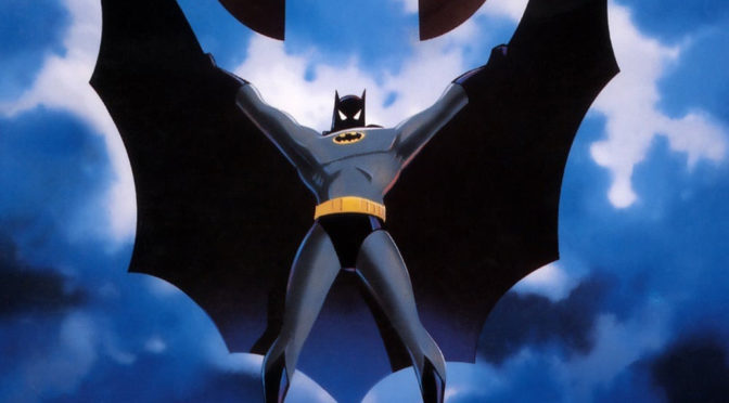 Episode 0035 – Batman: Mask of the Phantasm (1993)