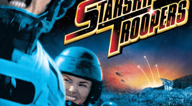 Episode 0034 – Starship Troopers (1997)