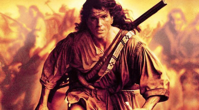 Episode 0038 – Last of the Mohicans (1992)