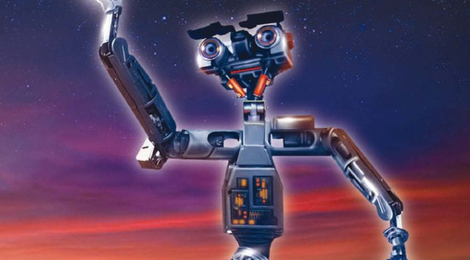 Episode 0040 – Short Circuit (1986)