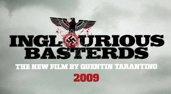 Episode 0041 – Inglourious Basterds (2009)